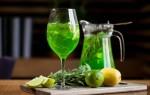 Экстракт эстрагона: рецепт газированного напитка.