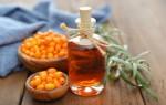 Экстракт облепихи: рецепты и полезные свойства